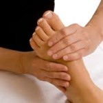 Reflexology Quakertown PA